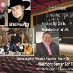 3rd Annual Singing for St. Judes