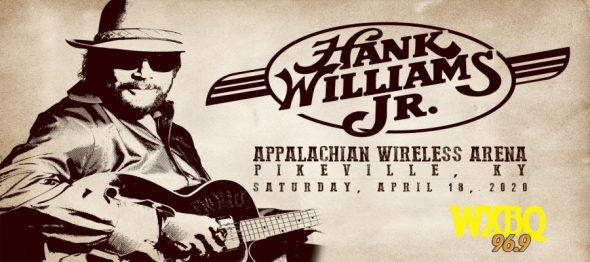 hank williams jr tour 2020